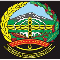 Logo BANYUMAS