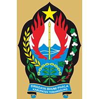Logo TEMANGGUNG